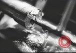 Image of German ammunition factory Germany, 1939, second 8 stock footage video 65675063180