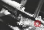 Image of German ammunition factory Germany, 1939, second 9 stock footage video 65675063180