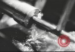 Image of German ammunition factory Germany, 1939, second 10 stock footage video 65675063180