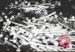 Image of German ammunition factory Germany, 1939, second 3 stock footage video 65675063181