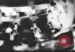 Image of German ammunition factory Germany, 1939, second 8 stock footage video 65675063181
