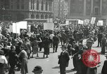 Image of May Day parade United States USA, 1935, second 5 stock footage video 65675063184