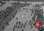 Image of May Day parade United States USA, 1935, second 4 stock footage video 65675063186