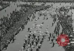 Image of May Day parade United States USA, 1935, second 5 stock footage video 65675063186