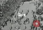 Image of May Day parade United States USA, 1935, second 8 stock footage video 65675063186