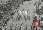 Image of May Day parade United States USA, 1935, second 10 stock footage video 65675063186
