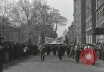 Image of May Day parade New York City USA, 1935, second 5 stock footage video 65675063187