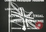 Image of industrial engineers London England United Kingdom, 1933, second 2 stock footage video 65675063200