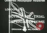 Image of industrial engineers London England United Kingdom, 1933, second 4 stock footage video 65675063200