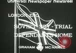 Image of industrial engineers London England United Kingdom, 1933, second 9 stock footage video 65675063200