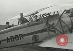 Image of Captain Raffaele Colacicchi Rome Italy, 1933, second 12 stock footage video 65675063202