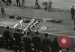 Image of Penn Relay meet Philadelphia Pennsylvania USA, 1933, second 10 stock footage video 65675063206