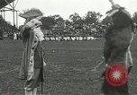 Image of 200th anniversary Savannah Georgia USA, 1933, second 10 stock footage video 65675063207