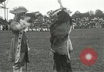 Image of 200th anniversary Savannah Georgia USA, 1933, second 12 stock footage video 65675063207