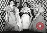 Image of American models United States USA, 1950, second 8 stock footage video 65675063210