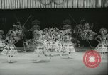 Image of ice show United States USA, 1962, second 6 stock footage video 65675063215
