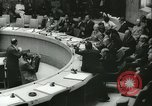 Image of United Nations conference New York United States USA, 1962, second 4 stock footage video 65675063218