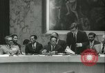 Image of United Nations conference New York United States USA, 1962, second 7 stock footage video 65675063218