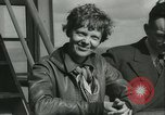 Image of search for Amelia Earhart after she disappears.  Oakland California USA, 1937, second 6 stock footage video 65675063220