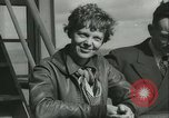 Image of search for Amelia Earhart after she disappears.  Oakland California USA, 1937, second 7 stock footage video 65675063220