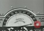 Image of American people during 1937 heat wave United States USA, 1937, second 10 stock footage video 65675063222
