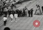 Image of Wimbledon tennis tournament United Kingdom, 1964, second 7 stock footage video 65675063244