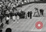 Image of Wimbledon tennis tournament United Kingdom, 1964, second 9 stock footage video 65675063244
