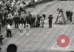 Image of Wimbledon tennis tournament United Kingdom, 1964, second 10 stock footage video 65675063244