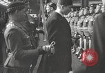 Image of King Farouk I Egypt, 1965, second 9 stock footage video 65675063248