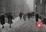 Image of American people New York United States USA, 1965, second 8 stock footage video 65675063253