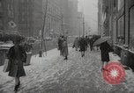 Image of American people New York United States USA, 1965, second 9 stock footage video 65675063253