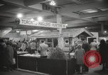 Image of National Sportsmen's Show Toronto Ontario Canada, 1965, second 8 stock footage video 65675063256