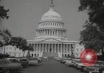 Image of Voting Rights Act of 1965 Washington DC USA, 1965, second 6 stock footage video 65675063257
