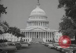 Image of Voting Rights Act of 1965 Washington DC USA, 1965, second 7 stock footage video 65675063257