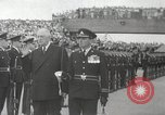 Image of Charles de Gaulle Montreal Quebec Canada, 1967, second 8 stock footage video 65675063264