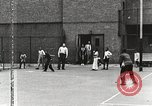 Image of negro children playing New York United States USA, 1935, second 2 stock footage video 65675063275