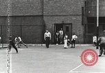 Image of negro children playing New York United States USA, 1935, second 4 stock footage video 65675063275