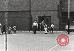 Image of negro children playing New York United States USA, 1935, second 5 stock footage video 65675063275