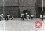 Image of negro children playing New York United States USA, 1935, second 6 stock footage video 65675063275