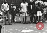 Image of negro children playing New York United States USA, 1935, second 10 stock footage video 65675063275