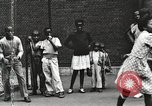 Image of negro children playing New York United States USA, 1935, second 11 stock footage video 65675063275