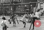 Image of Negro children New York United States USA, 1935, second 1 stock footage video 65675063276