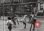 Image of Negro children New York United States USA, 1935, second 2 stock footage video 65675063276