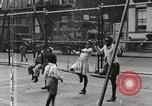 Image of Negro children New York United States USA, 1935, second 3 stock footage video 65675063276