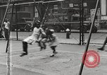 Image of Negro children New York United States USA, 1935, second 5 stock footage video 65675063276