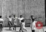 Image of Negro children New York United States USA, 1935, second 7 stock footage video 65675063277