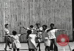 Image of Negro children New York United States USA, 1935, second 9 stock footage video 65675063277