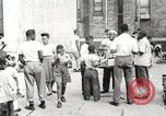 Image of Negro children New York United States USA, 1935, second 2 stock footage video 65675063279