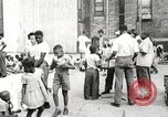 Image of Negro children New York United States USA, 1935, second 3 stock footage video 65675063279