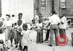 Image of Negro children New York United States USA, 1935, second 4 stock footage video 65675063279
